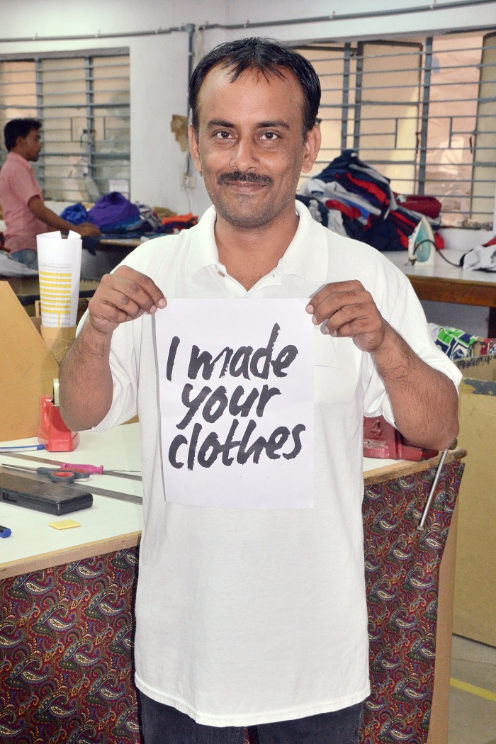Who Made your Clothes Blog 3
