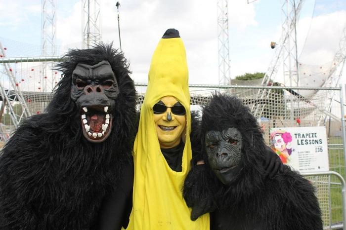 standon banana