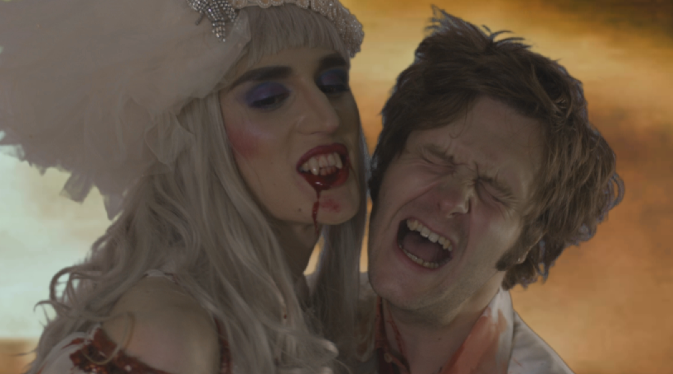 Halloween Zombie Brides