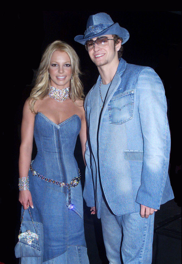 Britney-Spears-and-Justin-Timberlake-double-denim