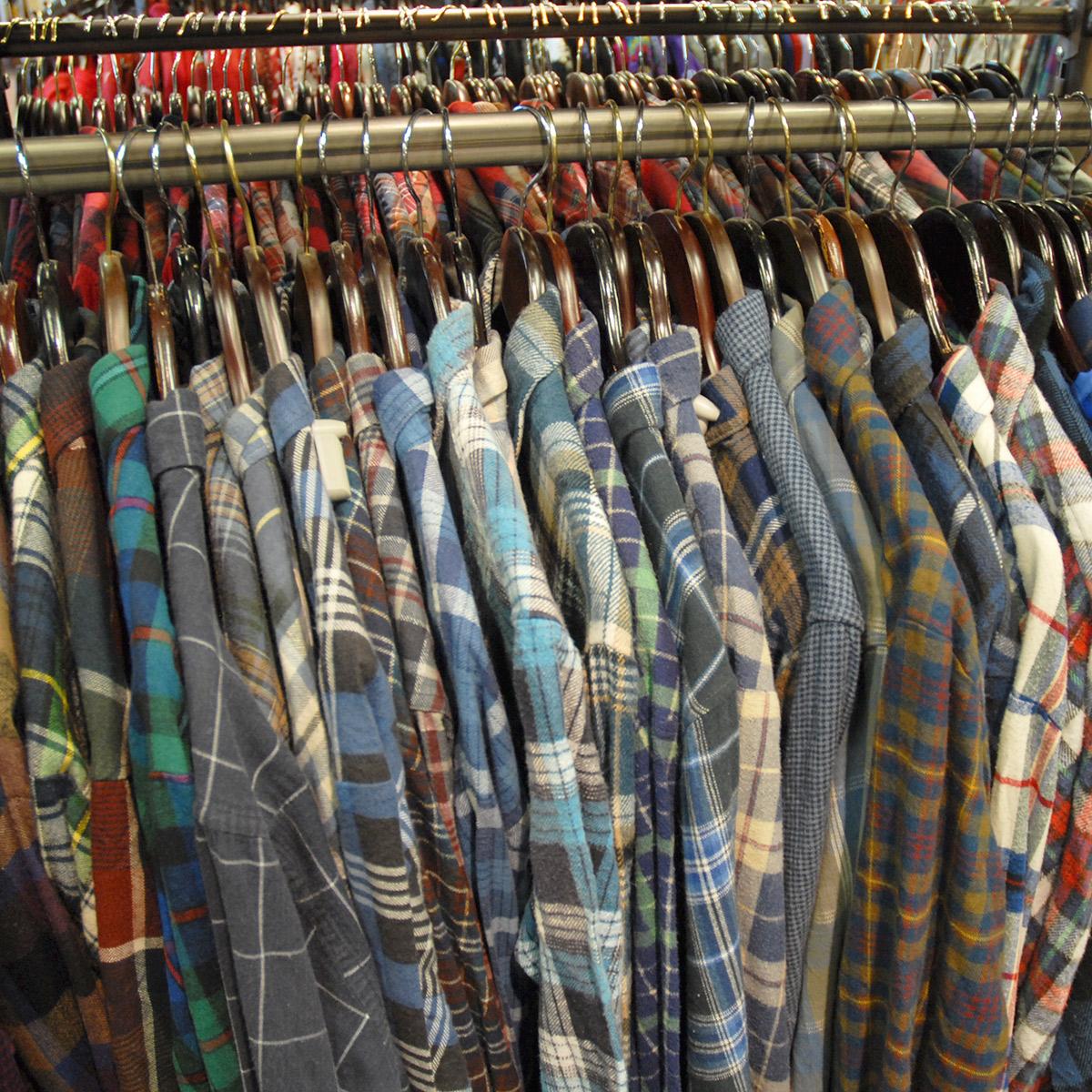 VintageFlannelShirts