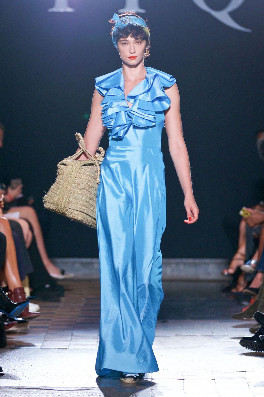 PPQ Maxi Dress