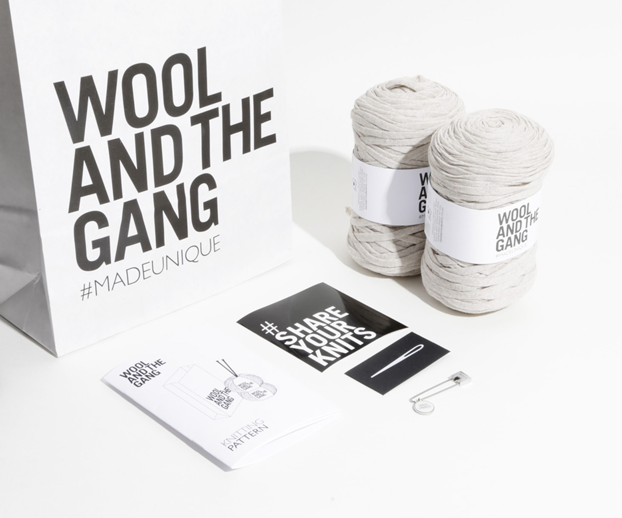 Image: Wool  and The Gang