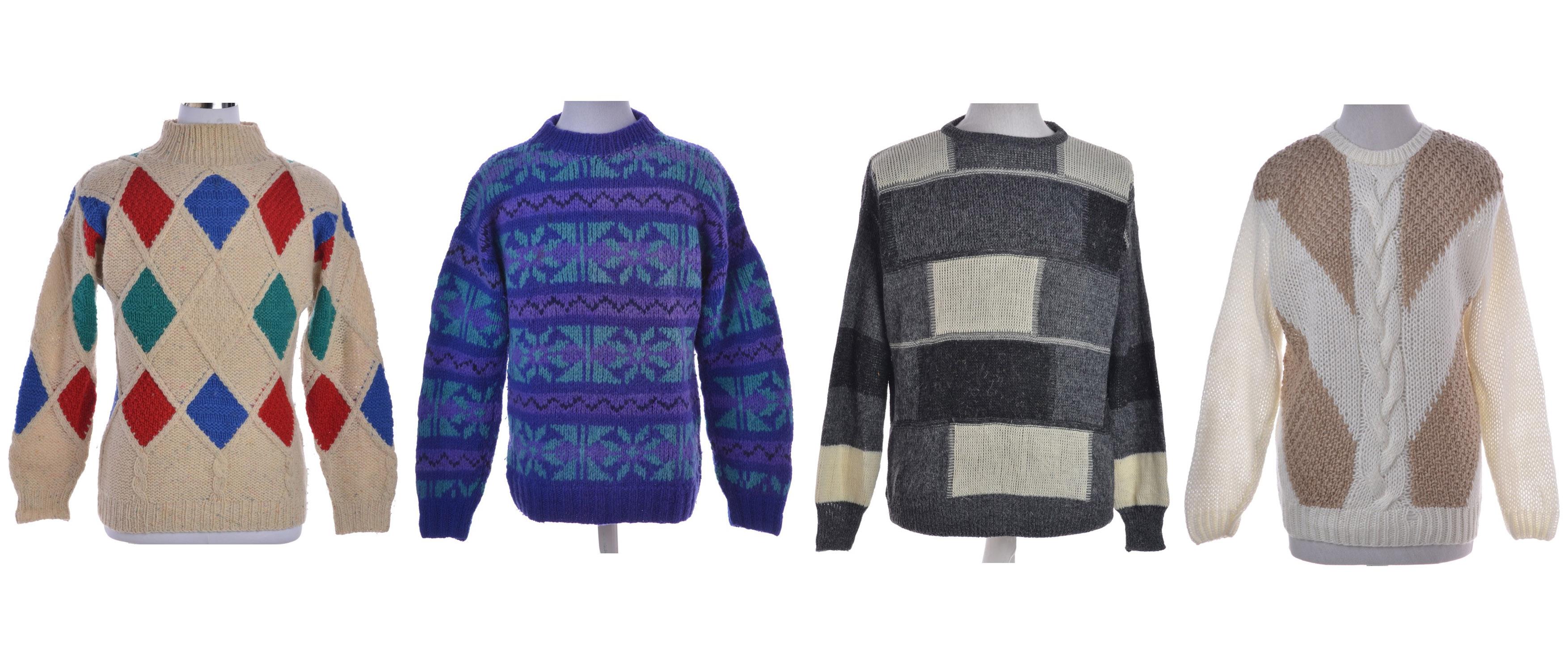aw17 knit