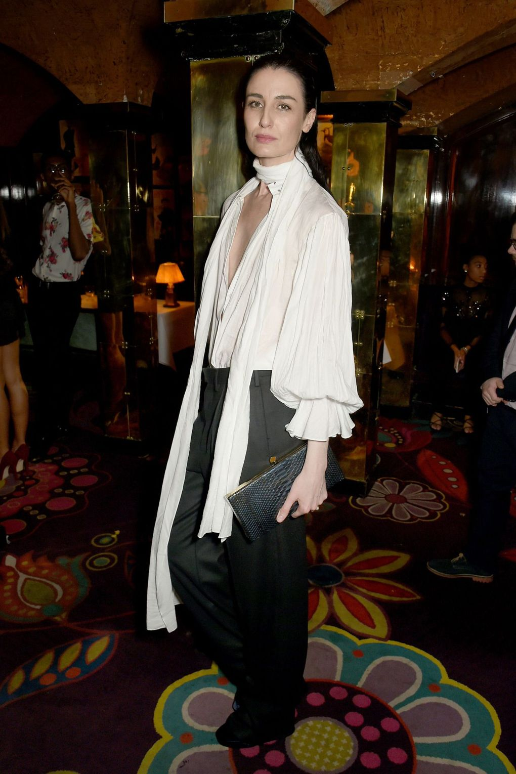 Erin O'connor (source marie claire)