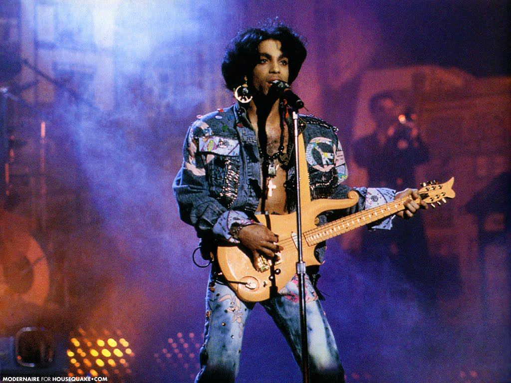 Prince (source pinterest)